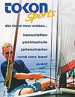 Tokon Sports in Zielow an der Müritz